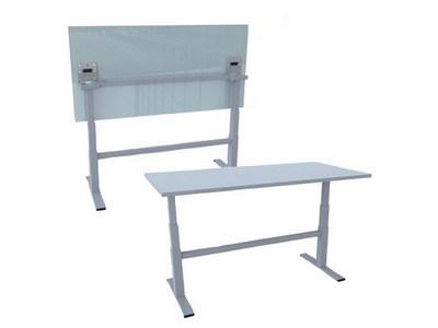 CEF HATT Table