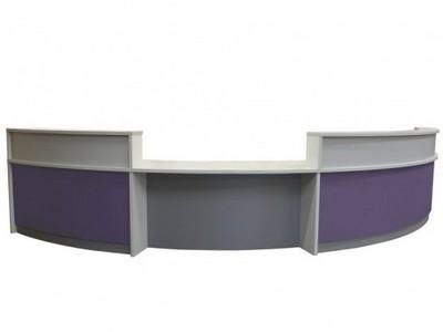 Media Tech Custom Circ Desks