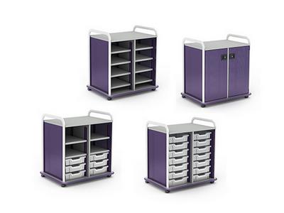 Paragon Storage